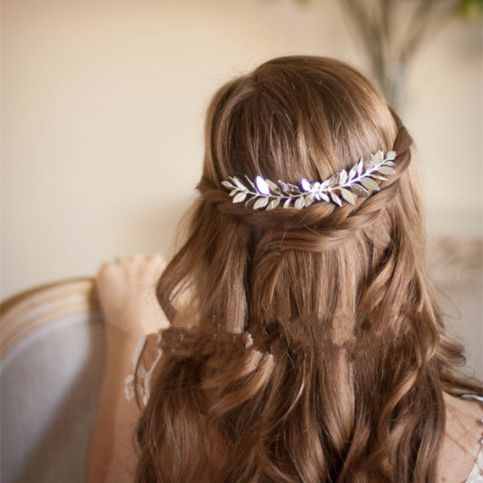 Hairpiece hairp 8033 silver 1 hairpiece_silver